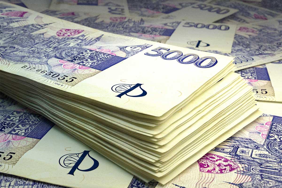 Akutní nouzové půjčky