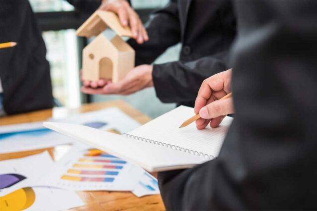 Dokládání příjmu u hypotéky