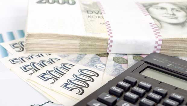 Jisté nebankovní půjčky - ilustrační obrázek