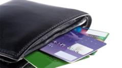 Konsolidace půjček bez ručitele - ilustrační foto