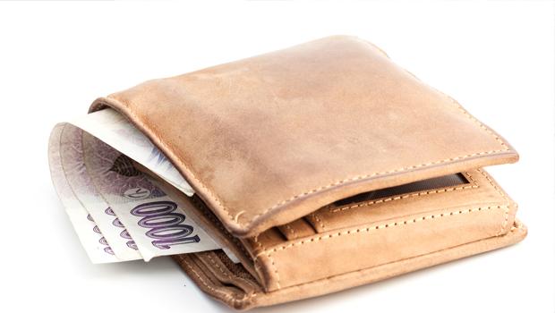 Mikro-půjčka - mini-půjčka - malá půjčka - ilustrační foto