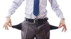 Rychlá půjčka pro nezaměstnané.