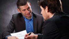 Podvodník nabízí osobní půjčku