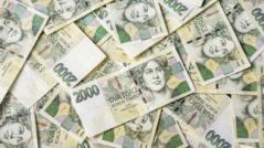 Cool Money - SMS credit - Zaplo.cz - půjčky v číslech - foto peníze