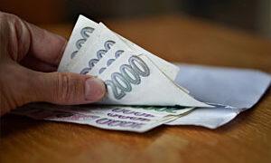 Malá nebankovní půjčka - ilustrační foto