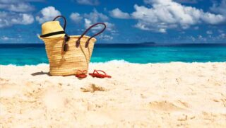 Peníze na dovolenou