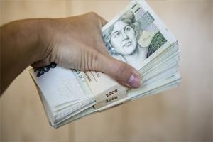 Peníze z půjčky ihned