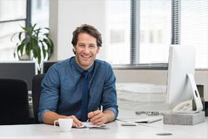 Sjednání úvěrů pro podnikatele