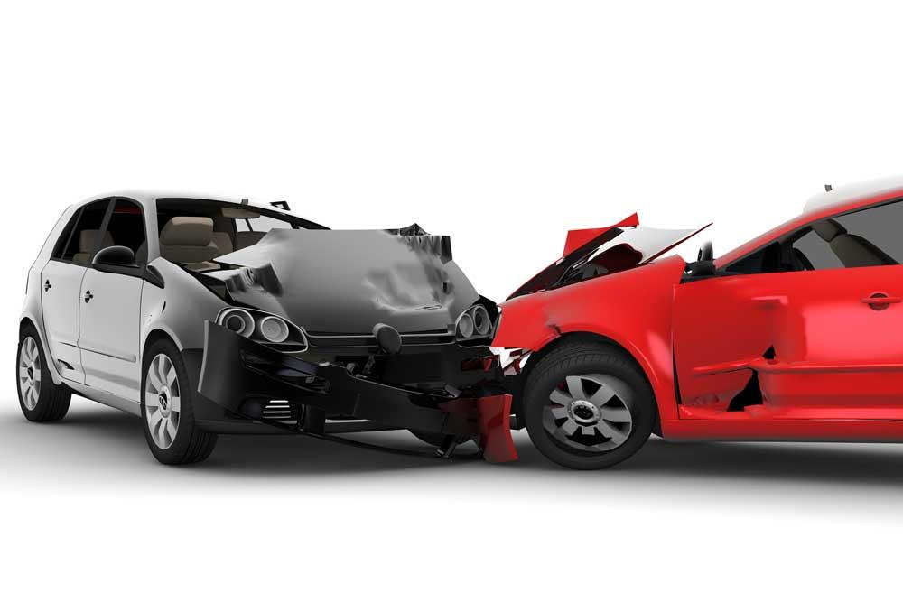 Povinné ručení vozidla