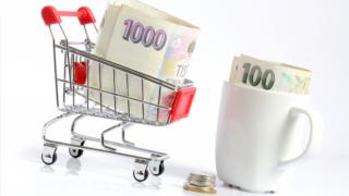 Nejméně náročné jsou SMS půjčky od SMS credit či viaSMS.cz půjčí Vám až 20 000 Kč - ilustrační foto