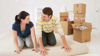 Půjčka na bydlení pro mladé