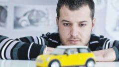 Nebankovní půjčka -Profi Credit - foto půjčka na nové auto