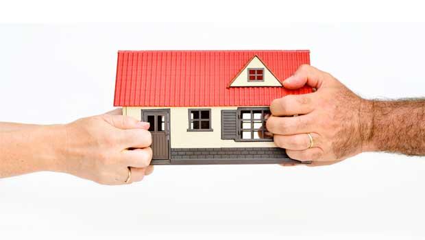 Rozvod a hypotéka