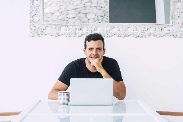 Sjednávání půjčky přes internet