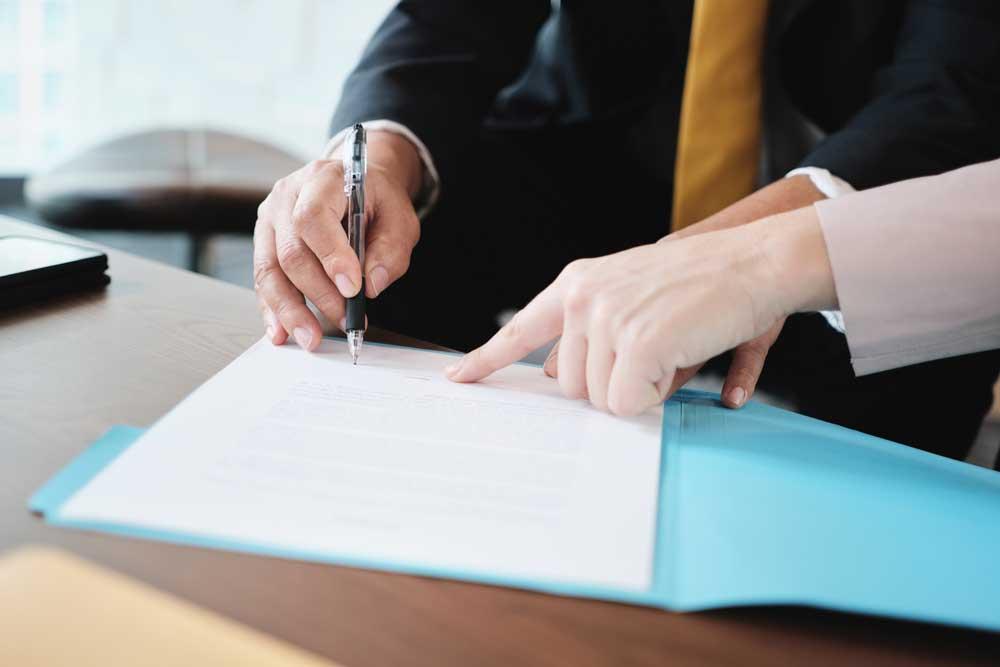 Sjednání rychlé půjčky