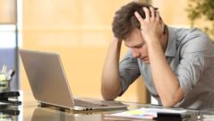Podnikatel v nesnázích - Půjčka na podnikání