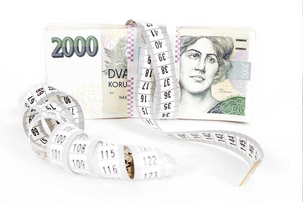 Jak ušetřit na splátkách vaší půjčky